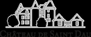 logo chateau de saint dau