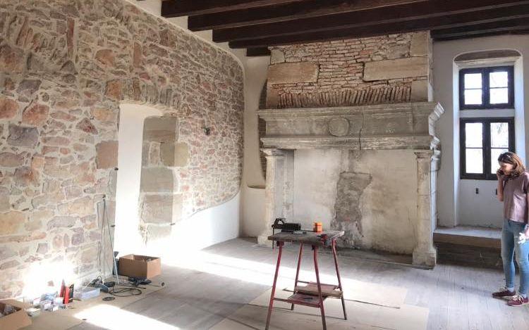 chapelle saint dau
